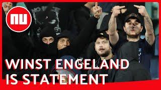 Bulgaarse supporters maken apengeluiden in kwalificatieduel Engeland | NU.nl