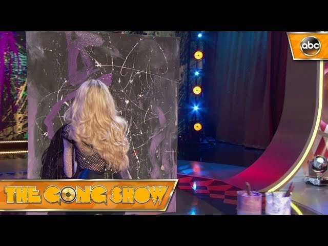 Jessica Haas – The Gong Show