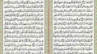 MUROTTAL JUZ 1 01 SURAT AL FATIHAH DAN AL BAQARAH 01-25 LAGU RAST OLEH DRS HAF CHOIRUL ANAM