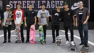 best of pro skaters 2016 with ortiz p rod o neill sheckler   recap 1