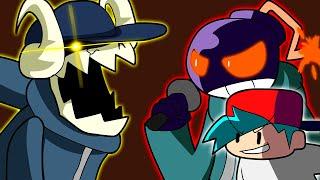Genocide + Ballistic (Tabi Vs. Whitty & Boyfriend Animation)