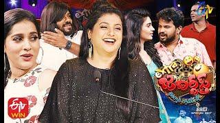 Extra Jabardasth   18th June 2021   Sudheer,Rashmi,Immanuel   Latest Promo   ETV Telugu
