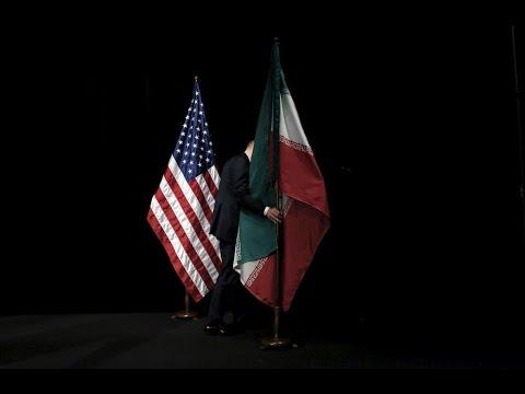 تبادل سجناء بين واشنطن وطهران وترامب يشكر إيران لقيامها ب-مفاوضات منصفة جدا-  - نشر قبل 5 ساعة