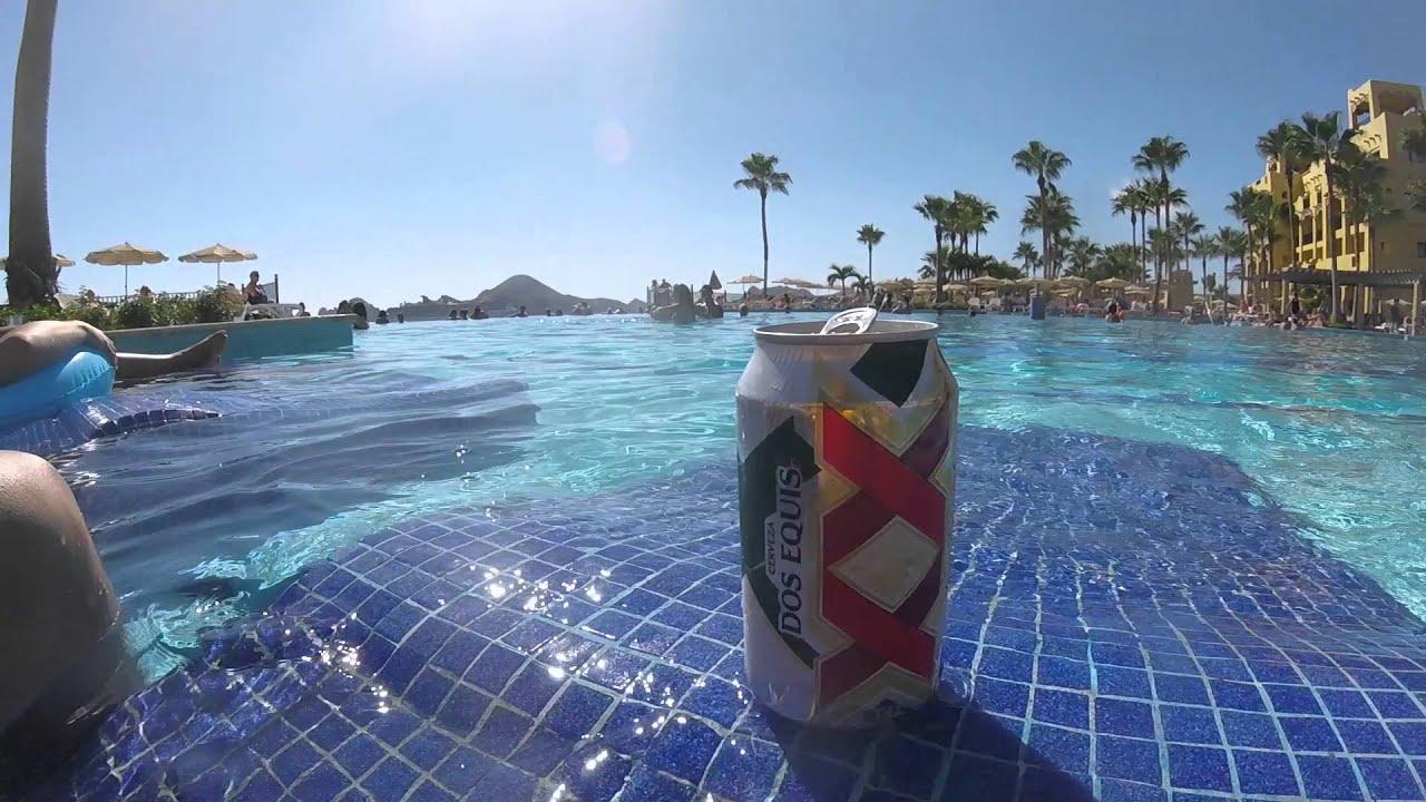 Inside Riu Santa Fe Resort All Inclusive Cabo San Lucas Mexico You