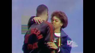 El Michels Affair meets Liam Bailey - Awkward (Take 2) (Official Music Video)