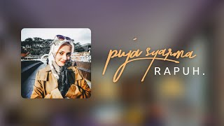 Opick Rapuh - Cover Puja Syarma [Official Music Video]