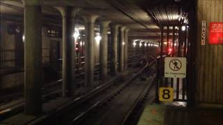 WMATA DC Metro at L