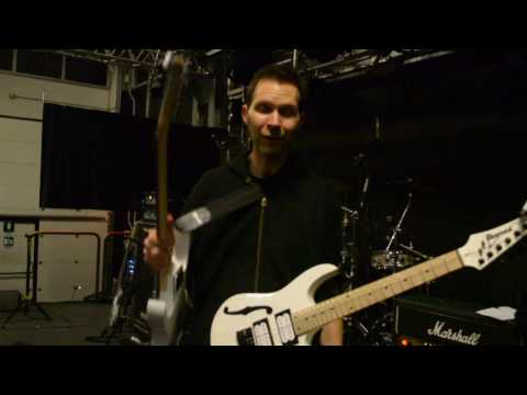 Paul Gilbert - VIP Lessons for 2016 Europe/Russia/Israel Tour mp3