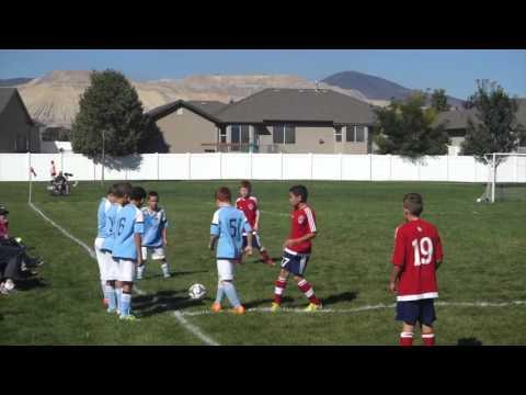 Cam soccer sept 19