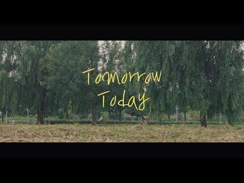 [Tomorrow Today] 당신에게 소소한 휴식과 힐링을 주는 영상 - 메가컬처 (ENG Sub)