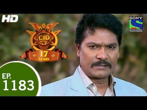 CID - सी ई डी - CID Ka Sankatkaal 3 - Episode 1183 - 25th January 2015