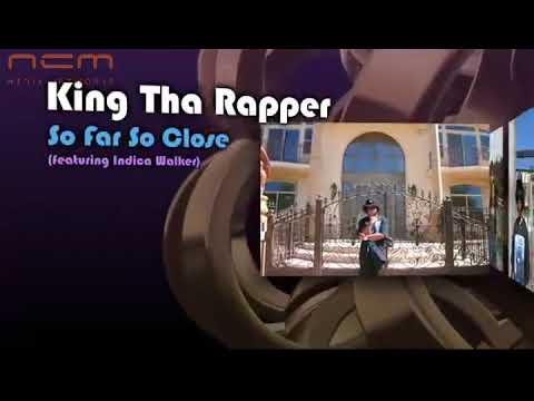 Universal Recording Artist KingThaRapper