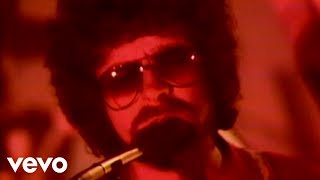 Electric Light Orchestra's official music video for 'Don't Bring Me...