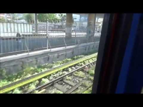 Athens Metro: From Kifissia to Pireaus