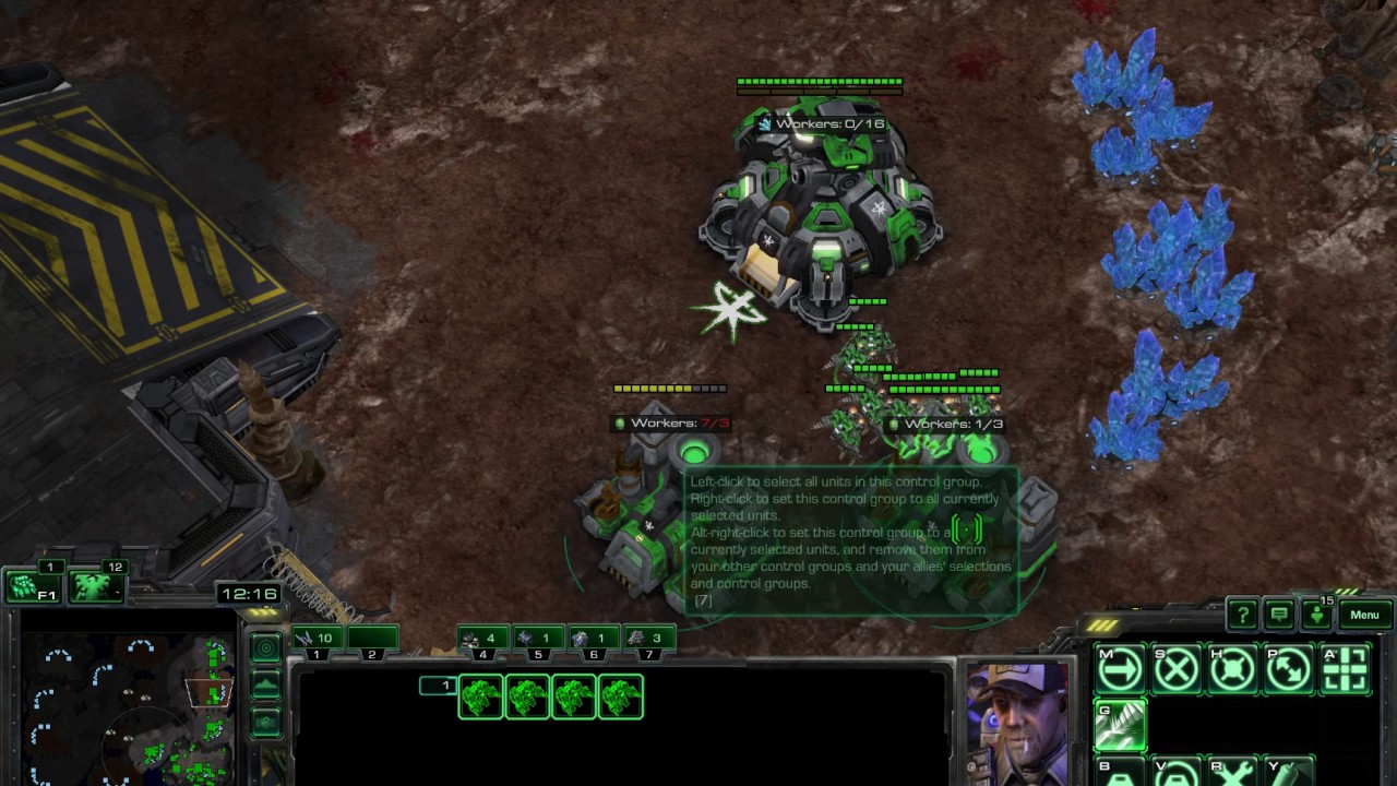 Dead vs Dumb: The Ultimate Battle - Diamond TvT - Starcraft 2 LotV