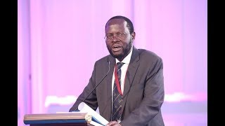 Governor Nyongo surprises many, appoints himself health minister in Kisumu