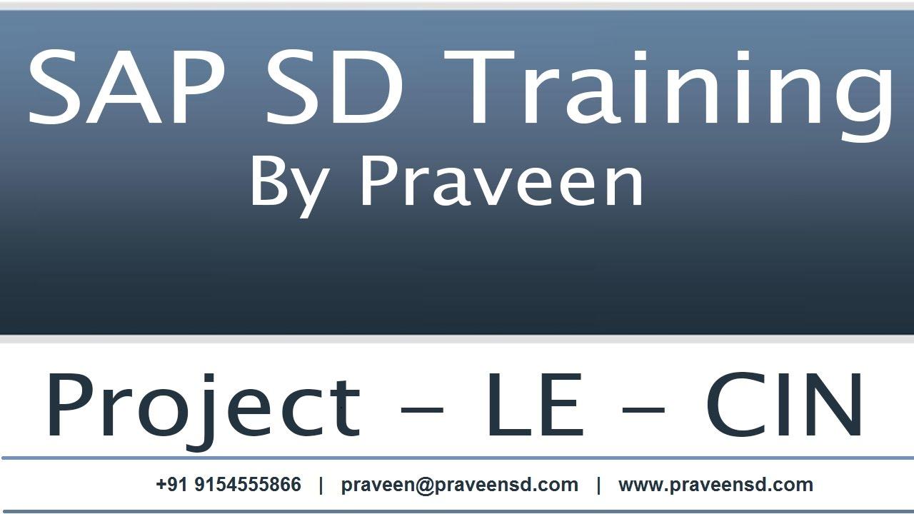 SAP SD Sales Document Types Controls & Configuration   SAP SD VOV8   SAP SD  Training By Praveen