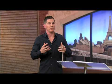 FIGHT Small Group Bible Study by Craig Groeschel - Session 1