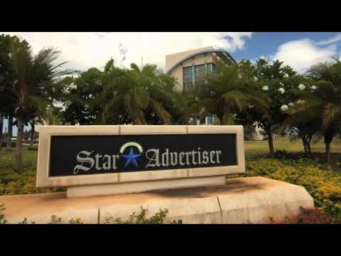 Honolulu Star-Advertiser: Anywhere You Want It, We Deliver