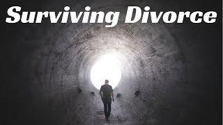 Surviving Divorce - Men, Understand This 1 Thing