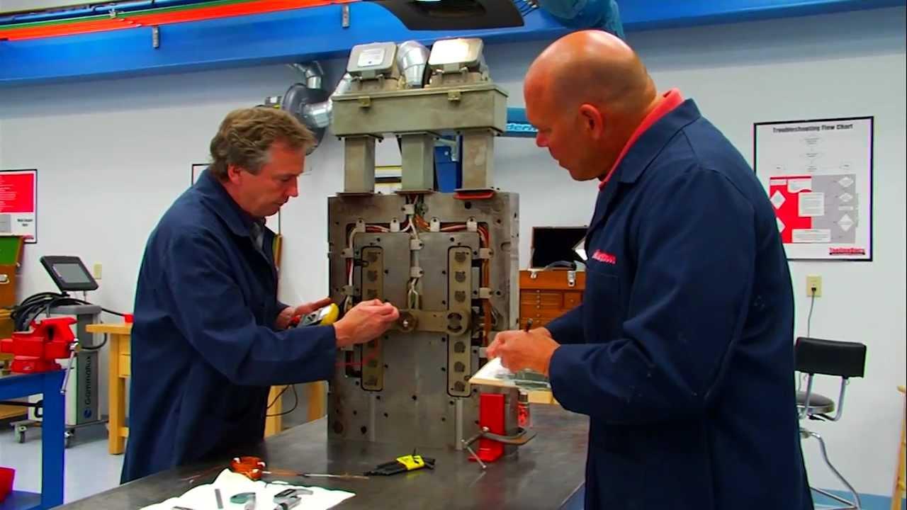 ToolingDocs Toolroom Maintenance Manager Certification Training