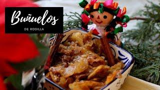 Buñuelos De Rodilla