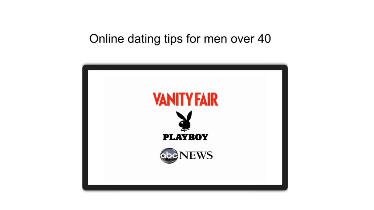 Online dating 40+