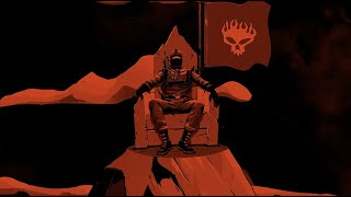 The Offspring - In The Hall of the Mountain King (Official Visualizer)