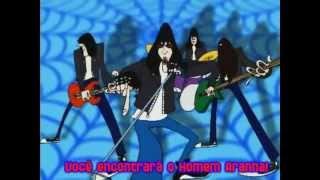 Ramones - Spider-Man (Legendado PT-BR)