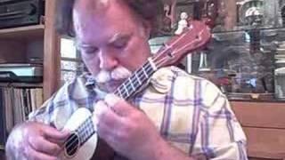 Alekoki (hula medley): John King ukulele
