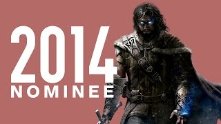 Why Shadow of Mordor is a Game of the Year Nominee