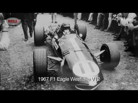 Dan Gurney: All American Racer - The Eagle Soars (episode 2) presented by Bell Helmets.