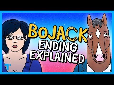 BoJack Horseman Ending, Explained - Then You Keep Living
