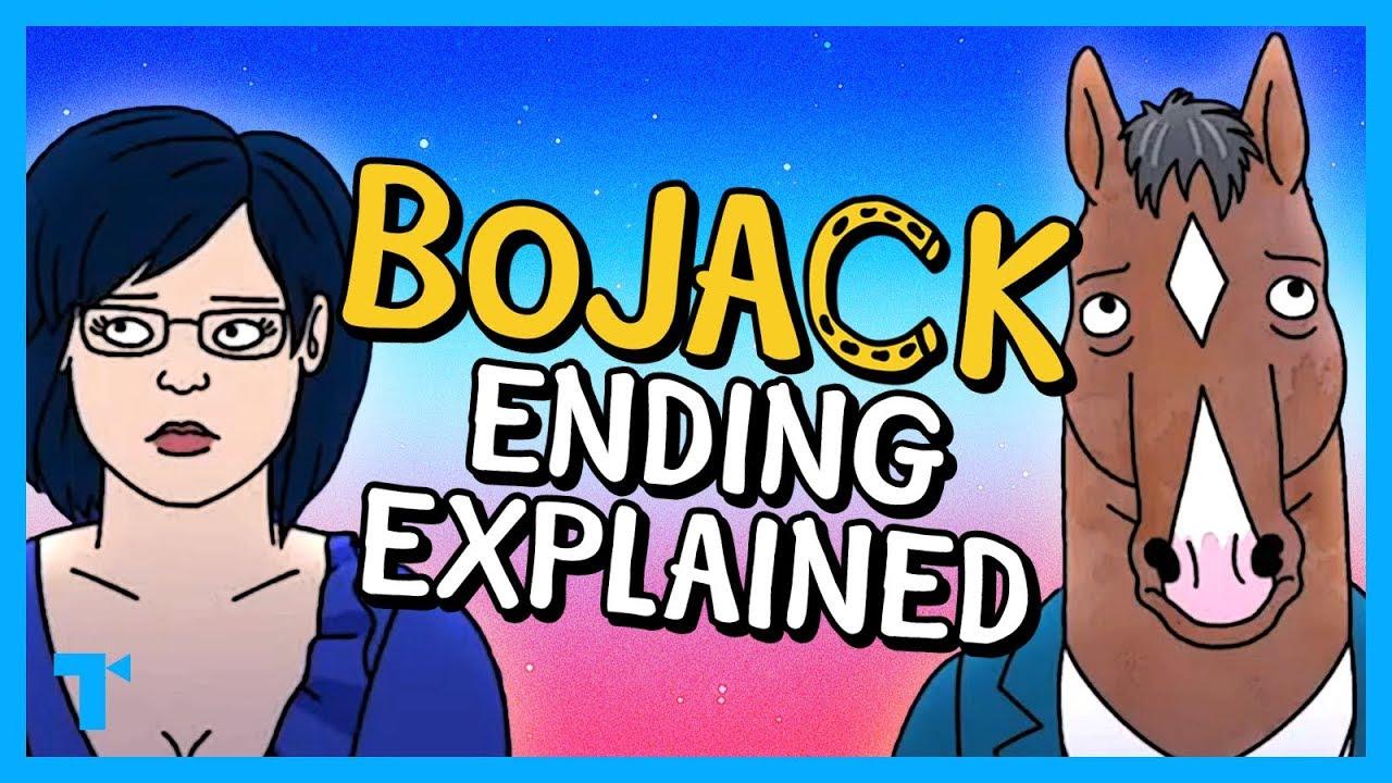Download BoJack Horseman Ending, Explained - Then You Keep Living