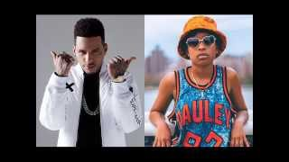 Kid Ink Ft Dej Loaf -  Be Real