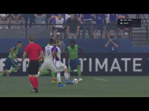 AVL VPN Seattle Sounders S07 (Fixture 4) Vs Orlando City