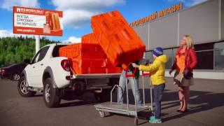 PENOPLEX The Floods advertising / Рекламный ролик ПЕНОПЛЭКС Паводки  30sec