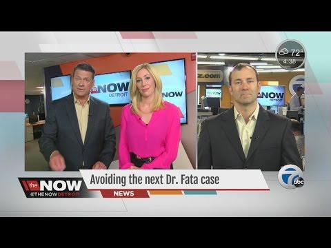 INTERVIEW: Avoiding the next Dr. Fata