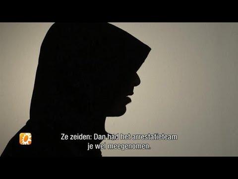 Ex-verdachte aanslag Utrecht wordt uitgemaakt voor terrorist - RTL BOULEVARD