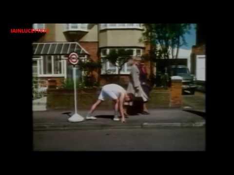 ROMFORD BREWERY COMPANY  JOHN BULL BITTER TV ADVERT  Romford Essex  ITV LONDON HD 1080P