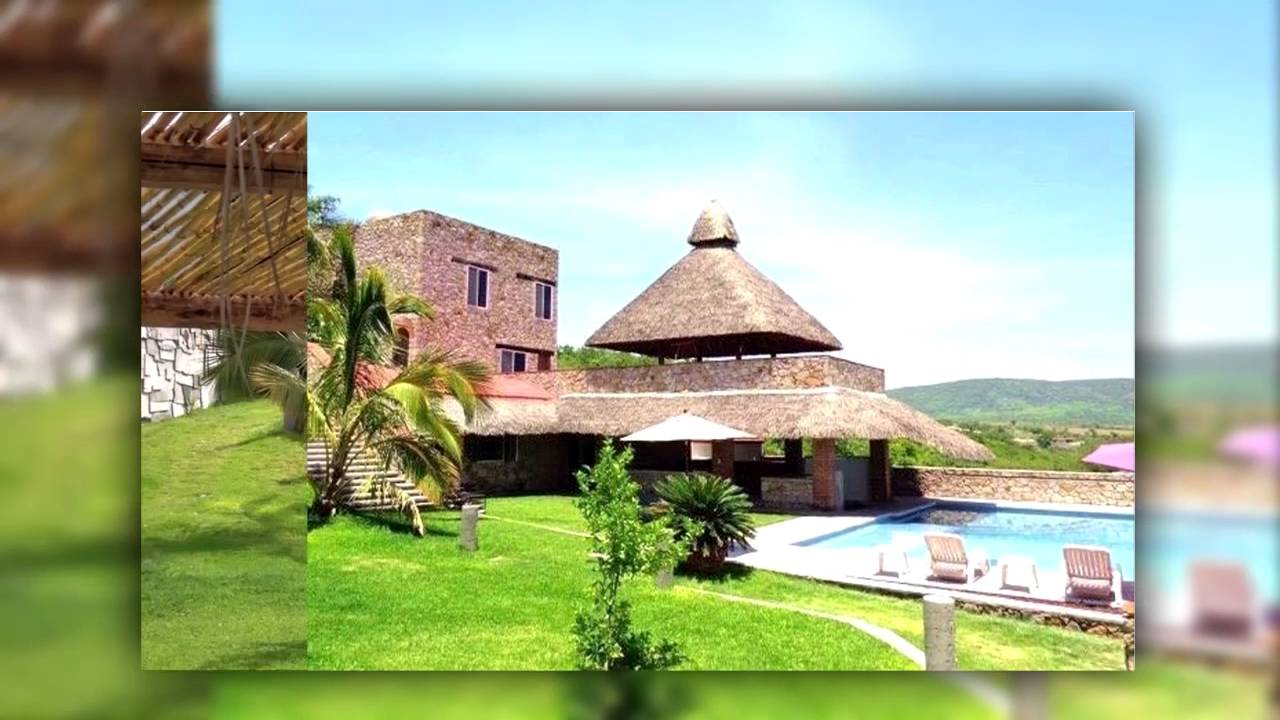 Wonderful Tequesquitengo Casa De Piedra