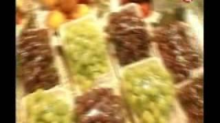 Виноград - консультация диетолога