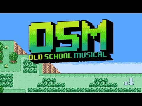 Old School Musical (part 7/The End...?) |