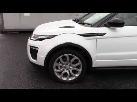 Carlease UK Video Blog|Evoque  2.0 TD4 HSE Dynamic| Car Leasing Deal