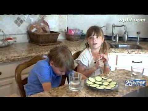 Food Dye Affects Children\'s Behaviors - YouTube