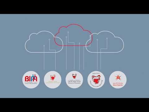 """""""أمازون لخدمات الإنترنت"""" تفتتح منطقة """"بنية تحتية"""" في البحرين لأول مرة في الشرق الأوسط"""
