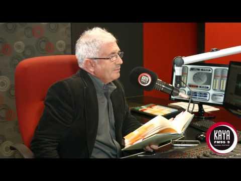 Zakes Mda on Today With John Perlman