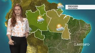 Previsão Norte – Chuva aumenta no Acre