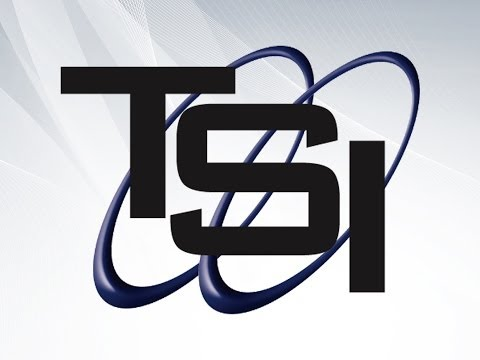 TSI JOB-Site Solutions