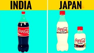 Japan is different from other countries | Products that only exists on japan | Japan technology